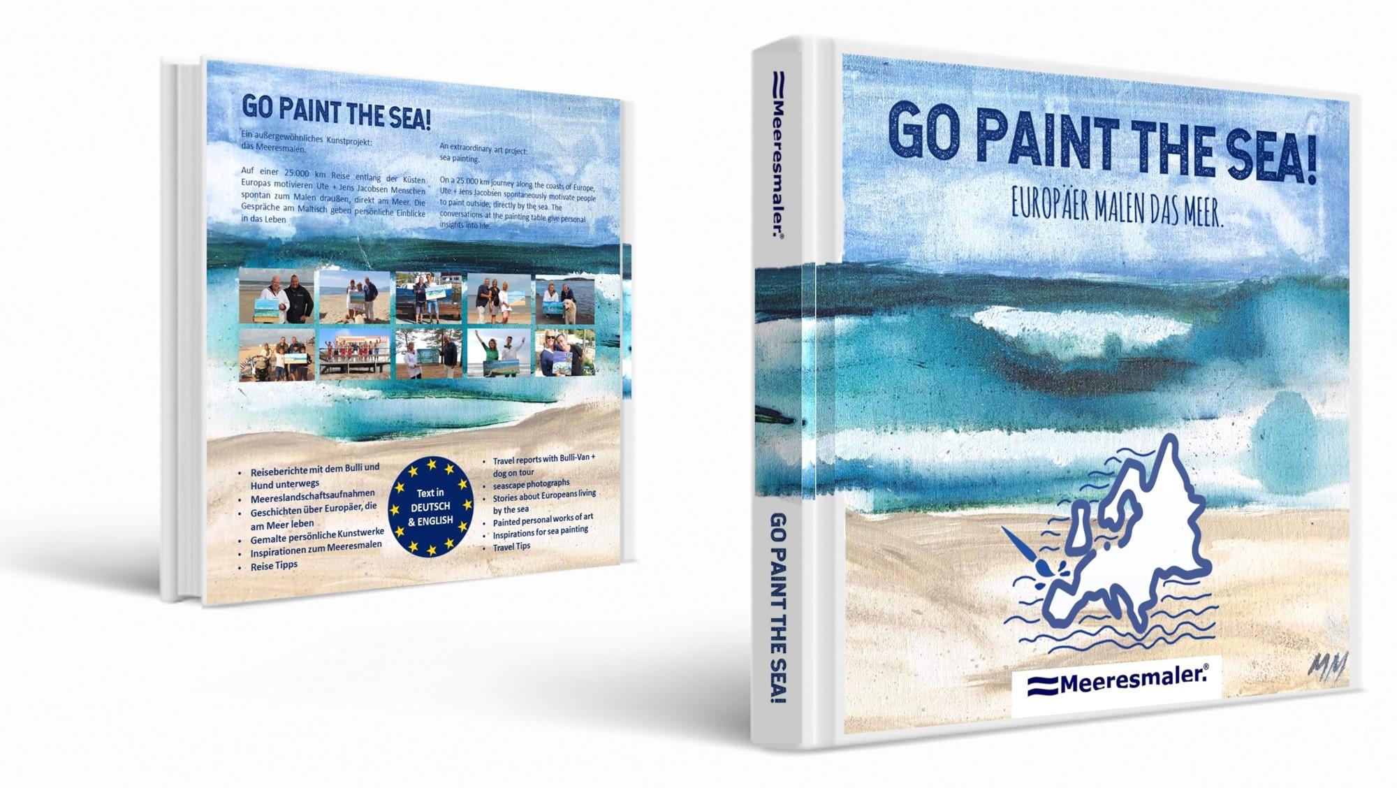 Meeresmaler Buch-Shop