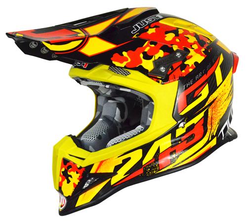 JUST1 Helmet J12 Tim Gajser Replica