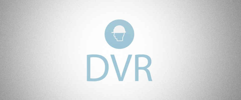 DVR online