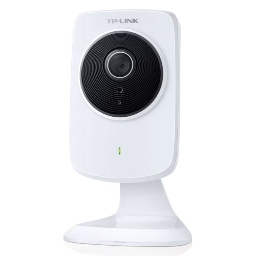 TP-Link (NC220) Day/Night Surveillance Camera