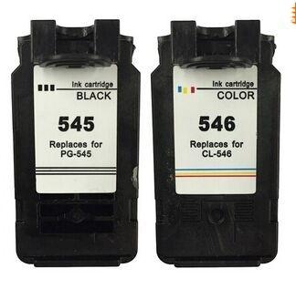 Canon 545 & 546 XL