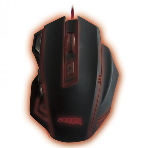 Aqprox Optical Gaming Mouse
