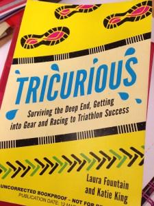 Tricurious