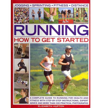 Running - How to get started