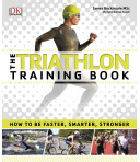 DK - The Triathlon Training Book