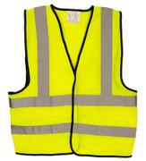 Adult High Visibility Vest