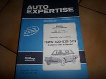 auto expertise bmw e12