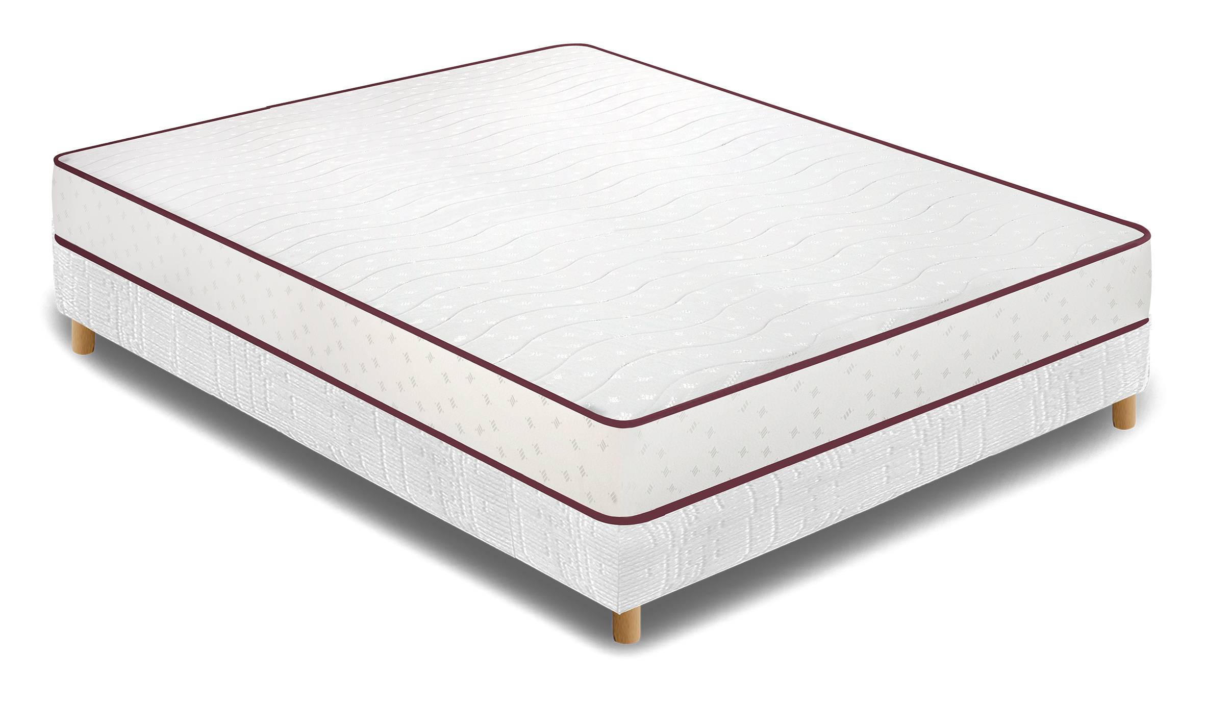 MATELAS GOOD DREAMS + SOMMIER