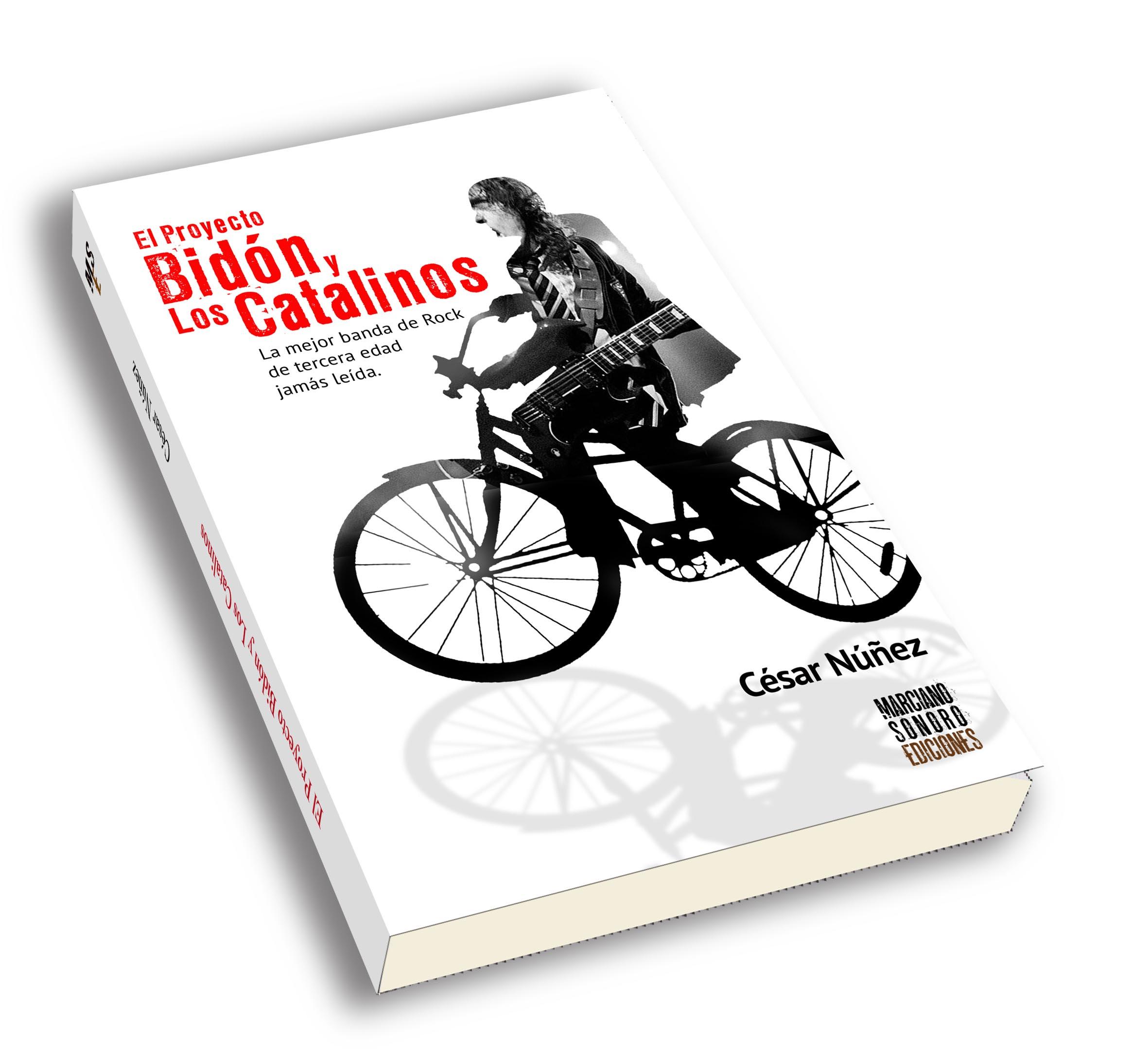 El Proyecto Bidón y Los Catalinos