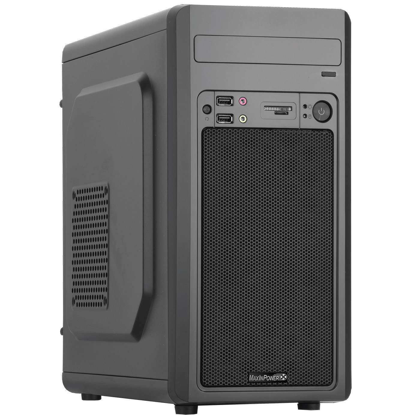 BT MAXinPOWER Micro ATX