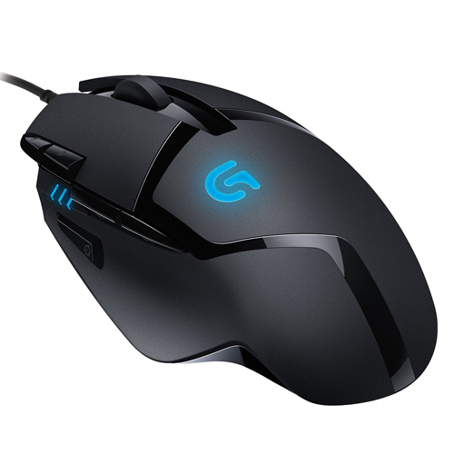 LOGITECH G402 Souris Gaming Laser Filaire