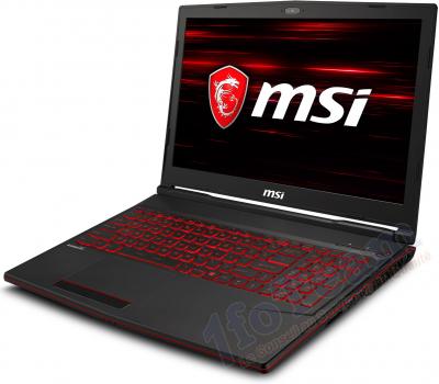 MSI GL63-8RD