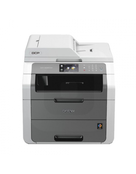IMP BROTHER LASER COULEUR DCP-9020 CDW