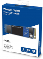 SSD 1To WD M2-NVMe