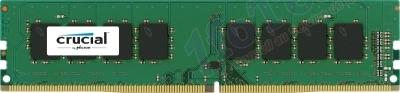 8Go DDR4 PC2400 CRUCIAL