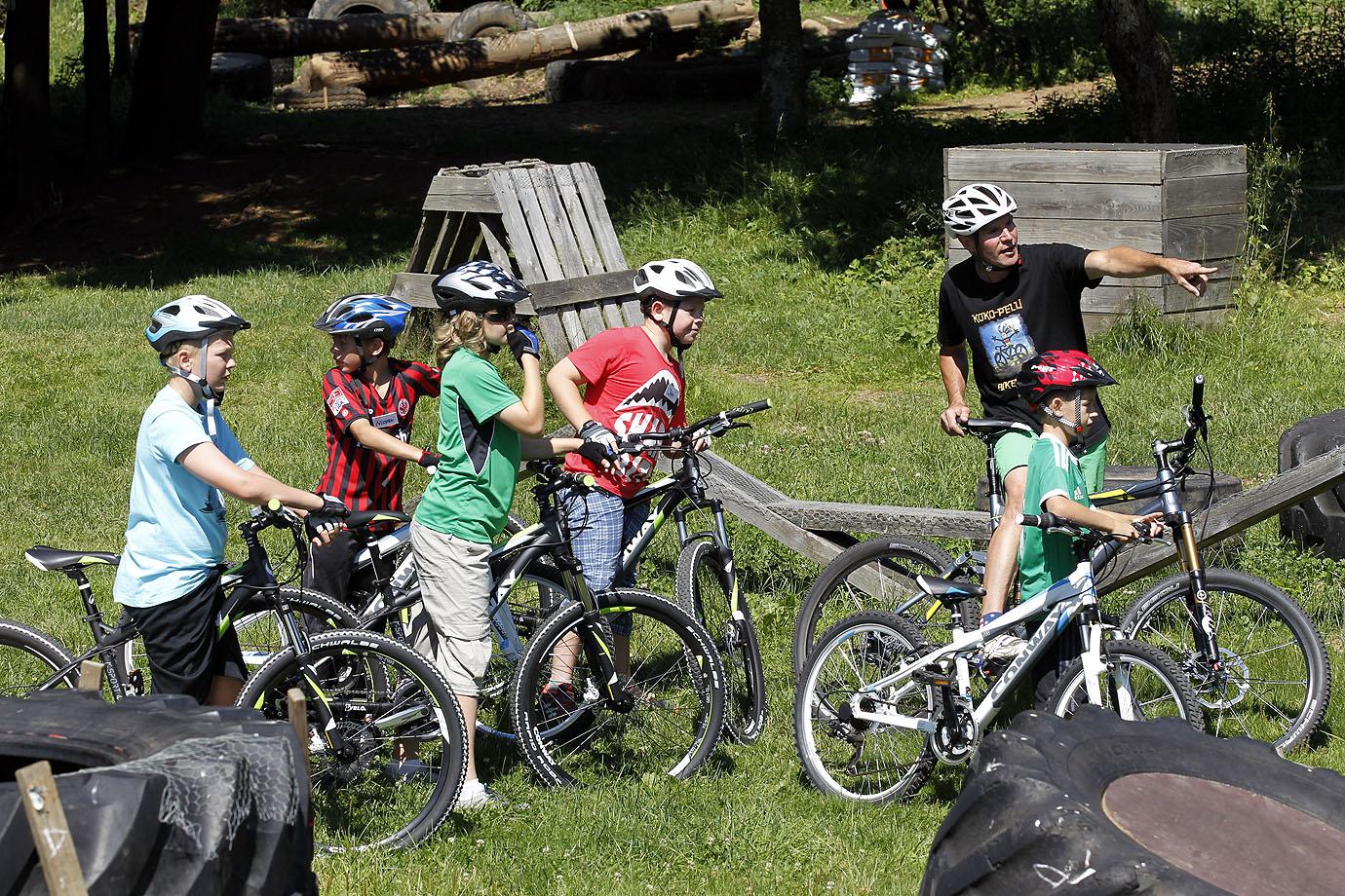 Koko-Pelli Kids on Wheels Gutscheine