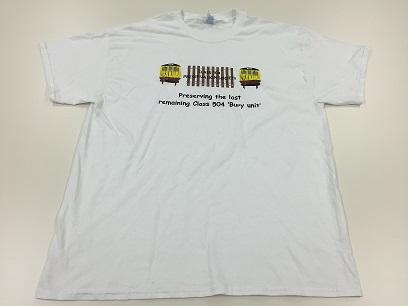 T-Shirt MEDIUM