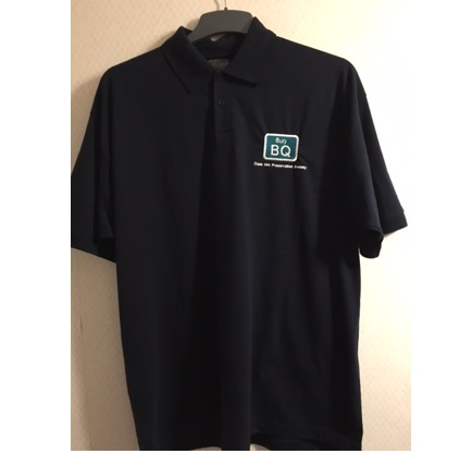 Polo Shirt LARGE