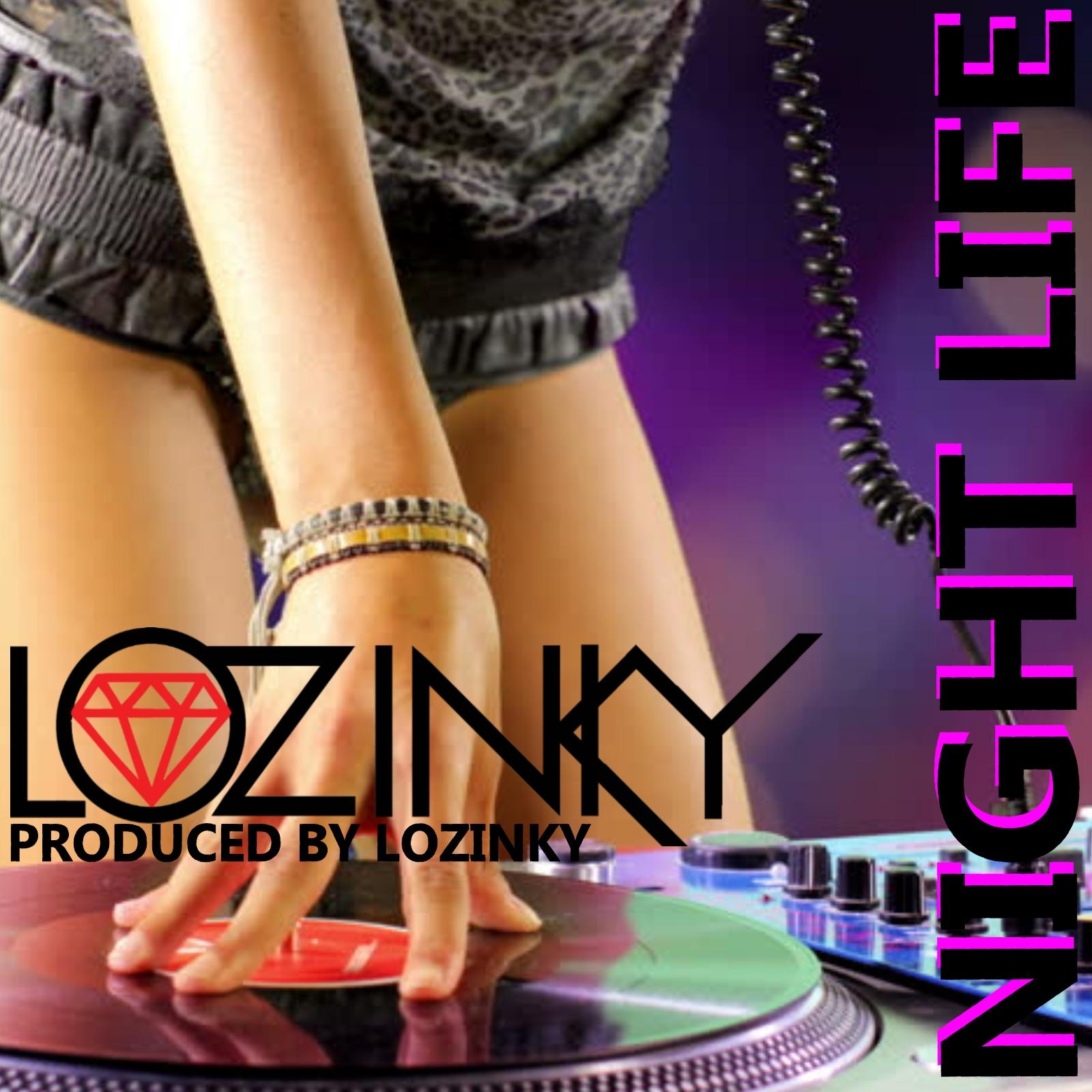 Lozinky - Night Life