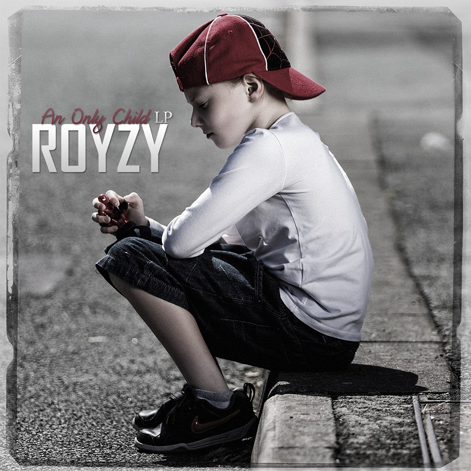 Royzy Rothschild - An Only Child LP