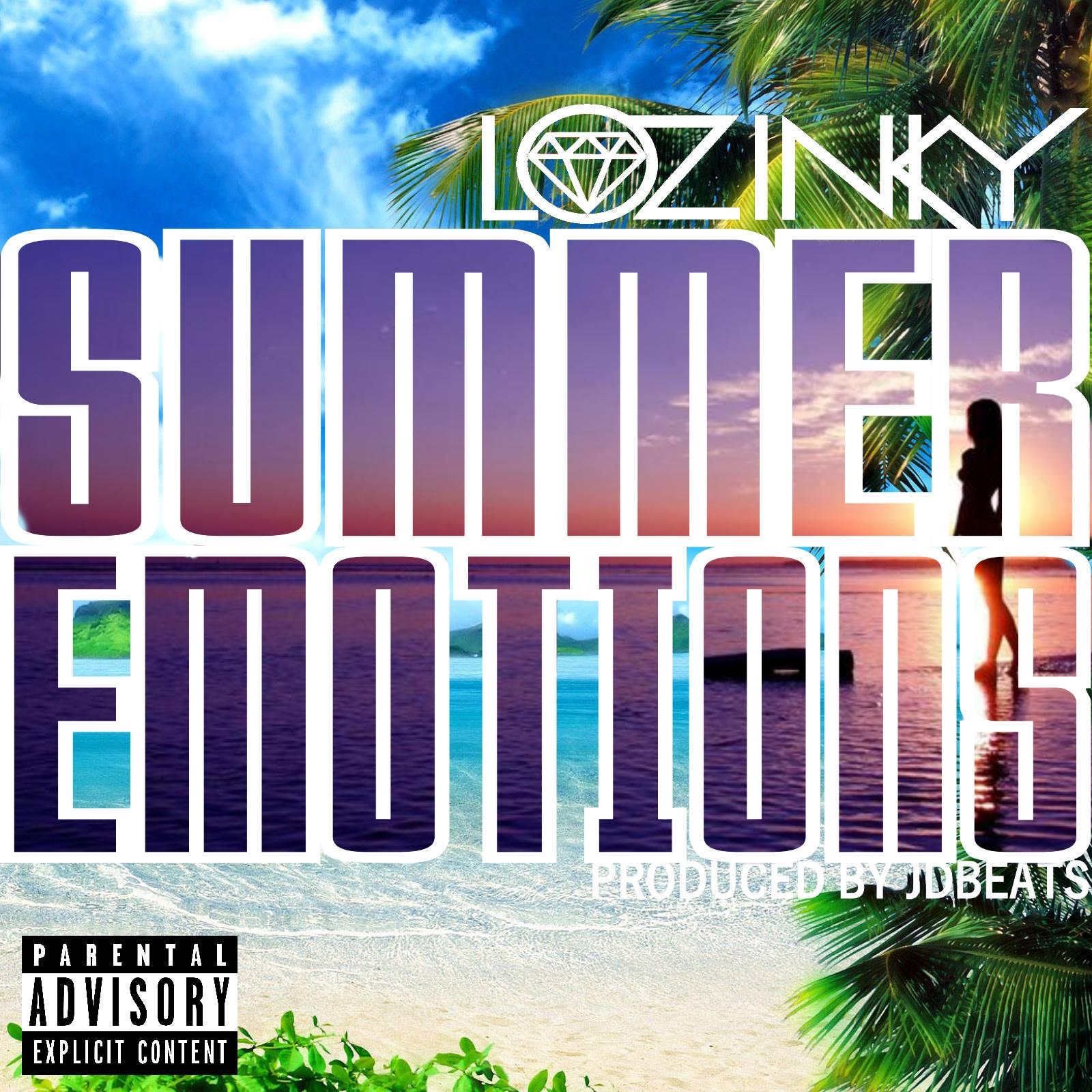 Lozinky - Summer Emotions