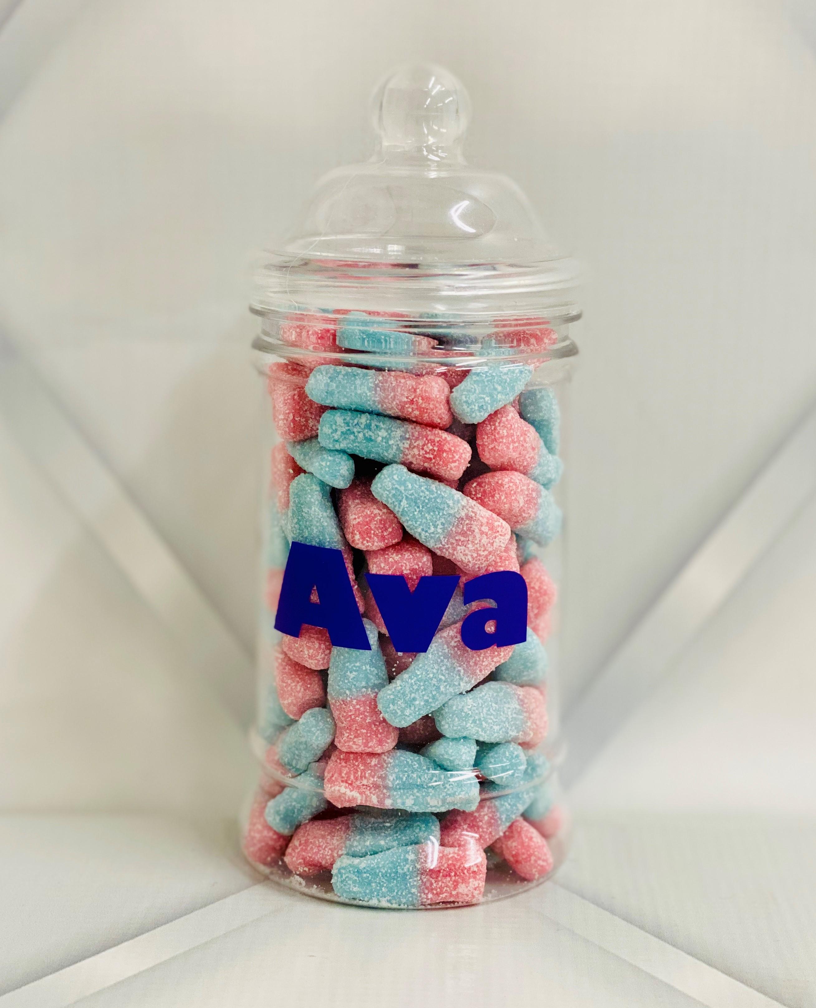 Mini Sweet Jar