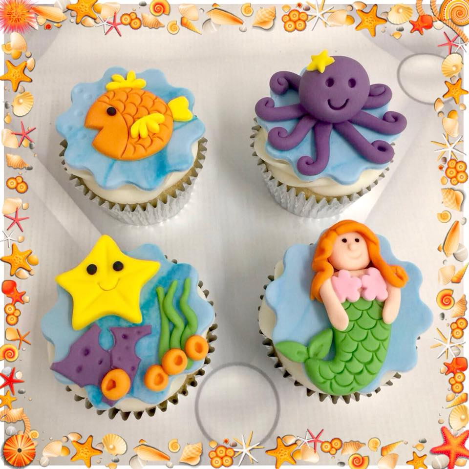 Under The Sea Class - Sold Out