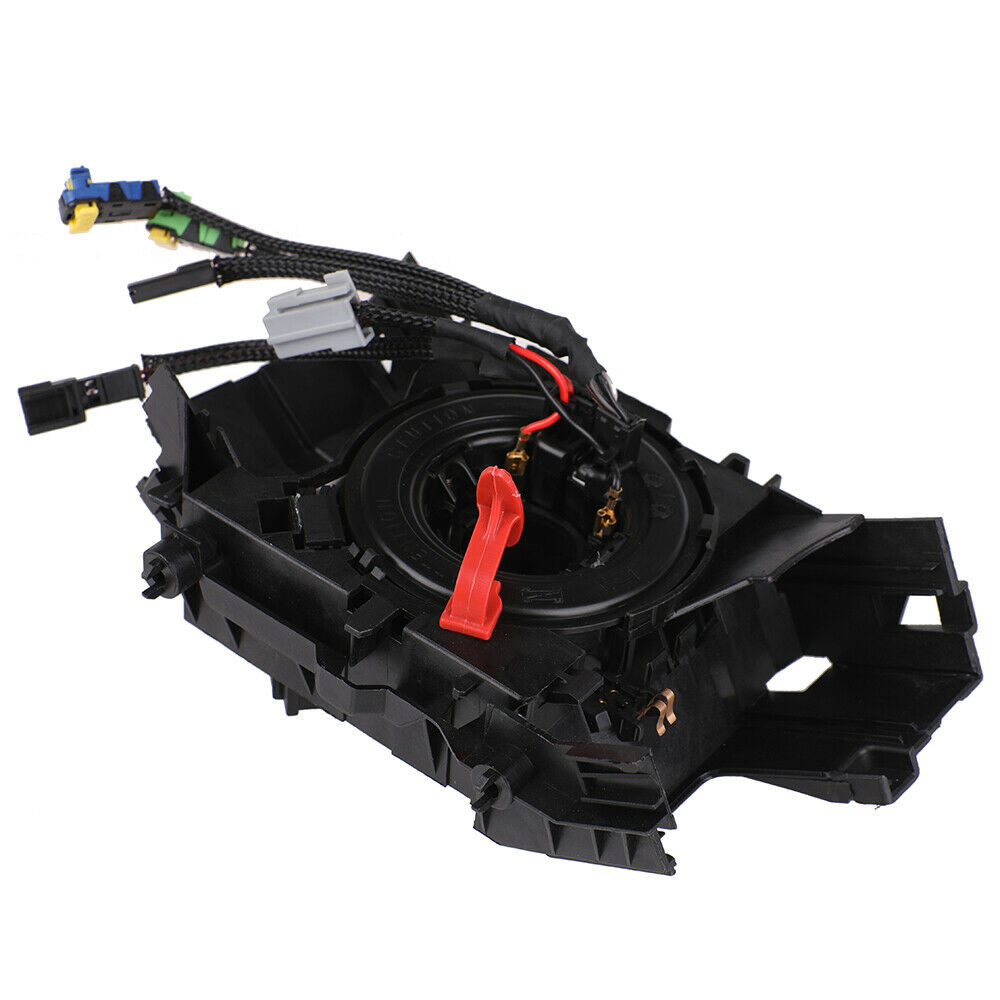 Anillo de Airbag con el soporte para Renault Clio 3, Modus, Kangoo 2 7701071888