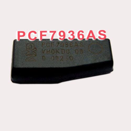 Transponder ceramico PCF7936 AA en blanco