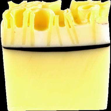 Lemon Meringue Soap - 100g