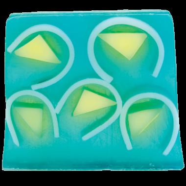 Cotton Fresh Soap - 100g