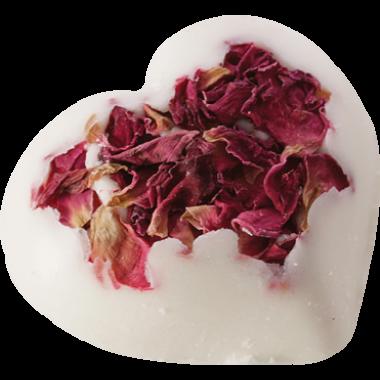 Rosie Heart Creamer 20g