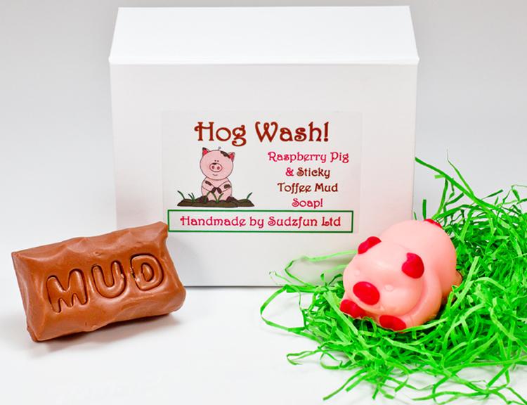 Hog Wash! - 90g x 2