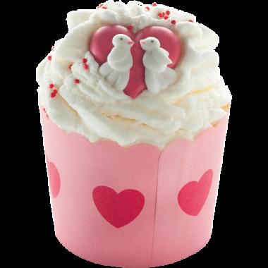 Jar of Hearts Cocoa Swirl 110g