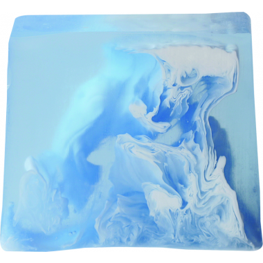Crystal Waters Soap - 100g