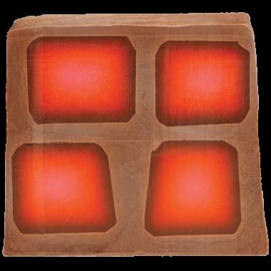 Chock-a-Block - 100g