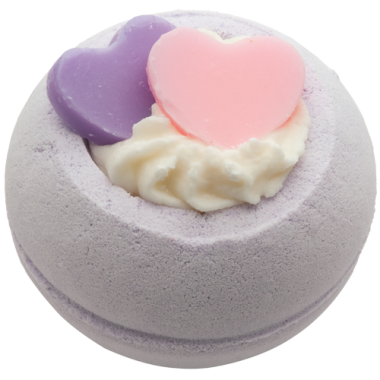 Two Hearts Bath Blaster 160g