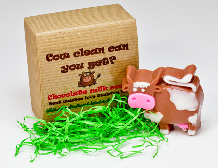 Cow Clean can you Get? - 90g