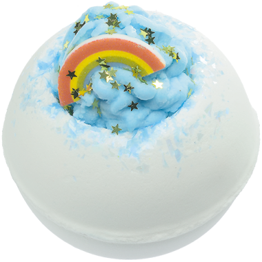 Over The Rainbow Bath Blaster 160g