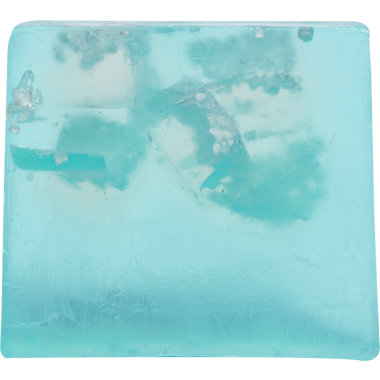 Dead Sea Salt Soap - 100g