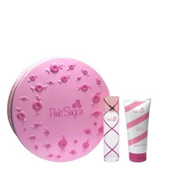PINK SUGAR coffret dream 50ml