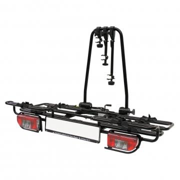 Fahrradträger MFT Transport Systeme Multi-cargo2-family | 80 KG Nutzlast