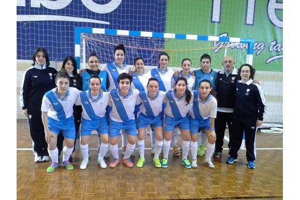 Semifinal contra Murcia