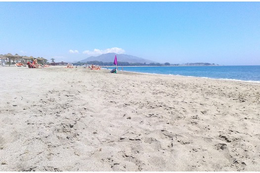 photo_of_vera_playa_beach_in_may