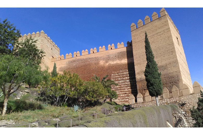 photo_of_ancient_fortress_the_Alcazaba