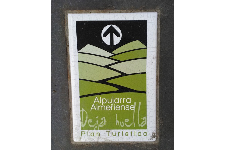 photo_of_sign_directing_to_the_Alpujarras