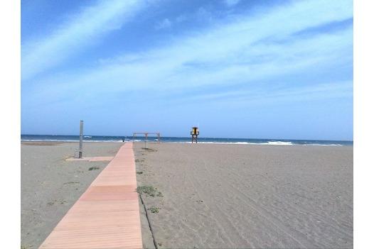 photo_of_boardwalk_with_moody_sky