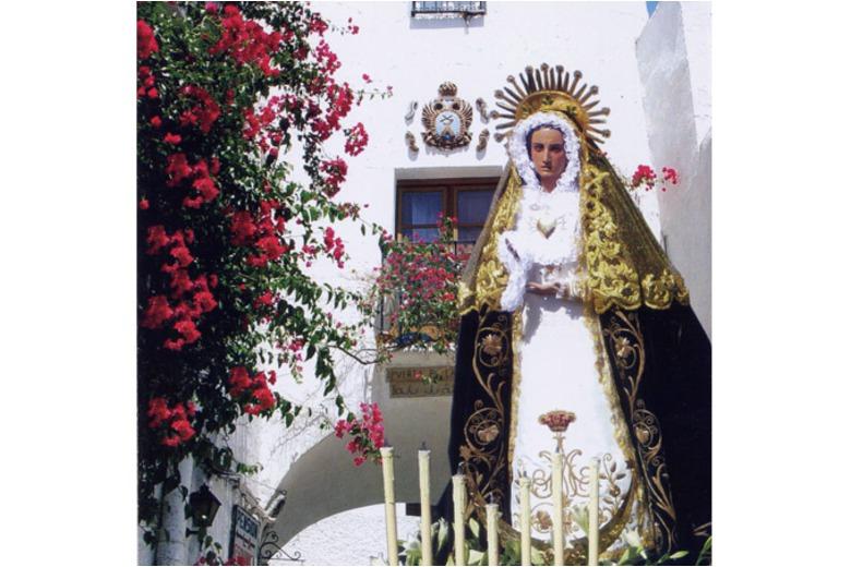 photo_of_Semana_Santa_festival