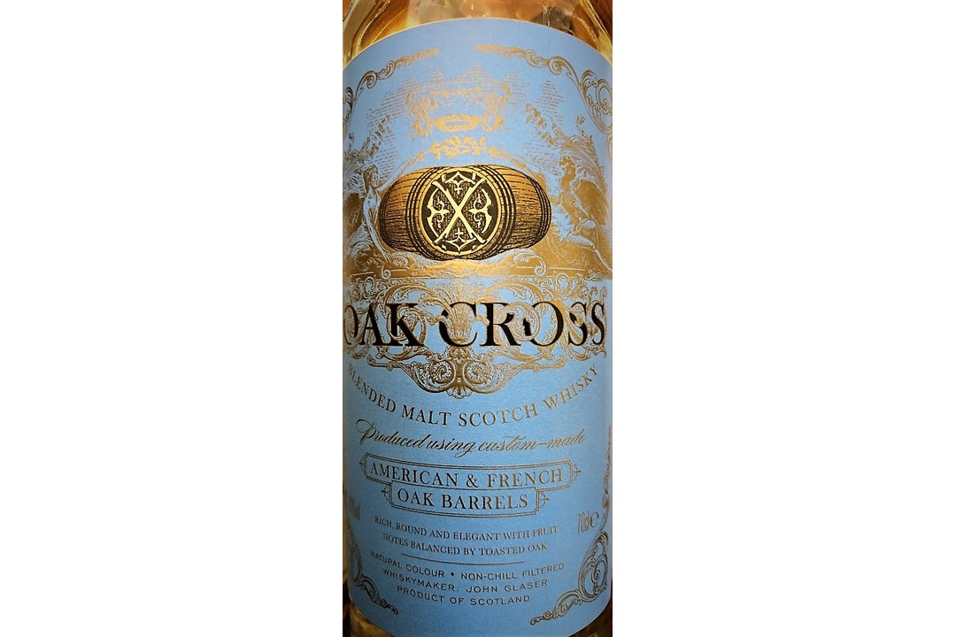 Oak_Cross_Whisky_Moses