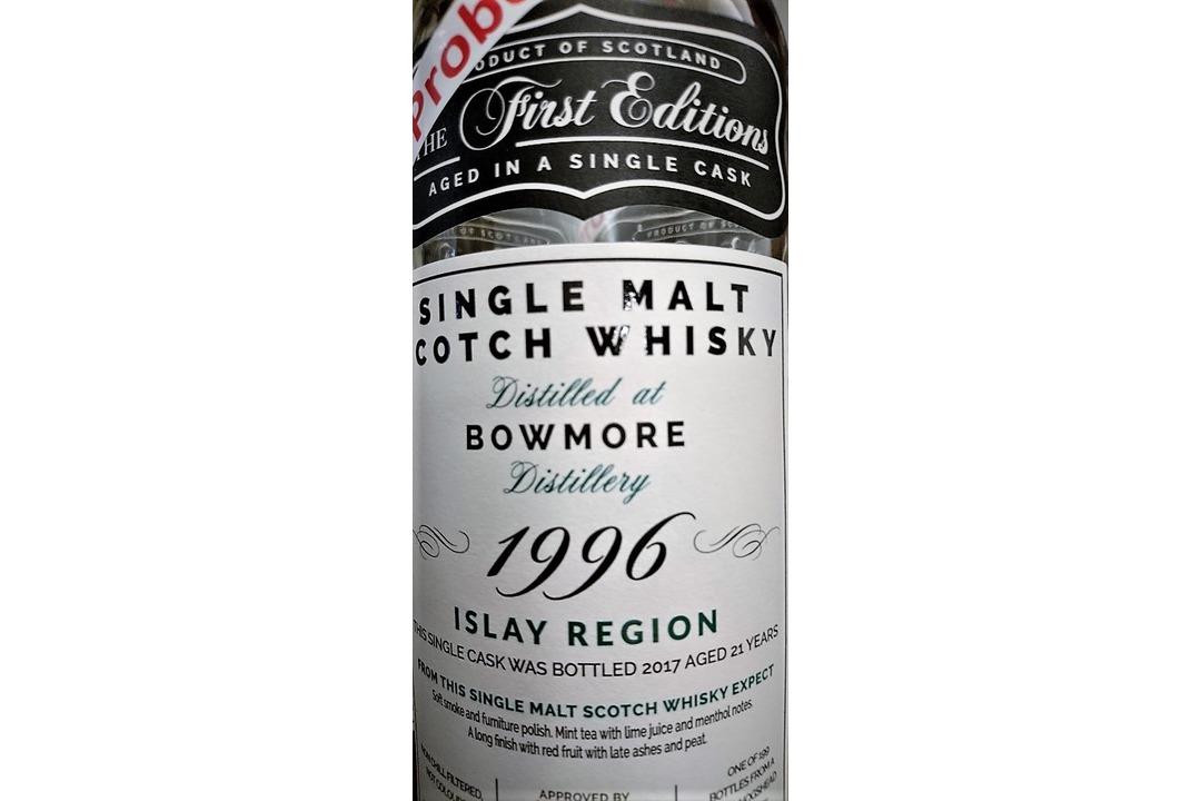 Bowmore96_Hunter_Laing_Whisky